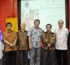 Koentjaraningrat Memorial Lecture X/2013_pembicara