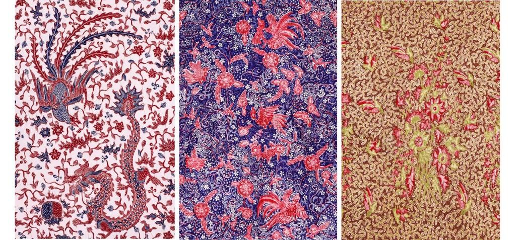 Batik lasem_tiga batik