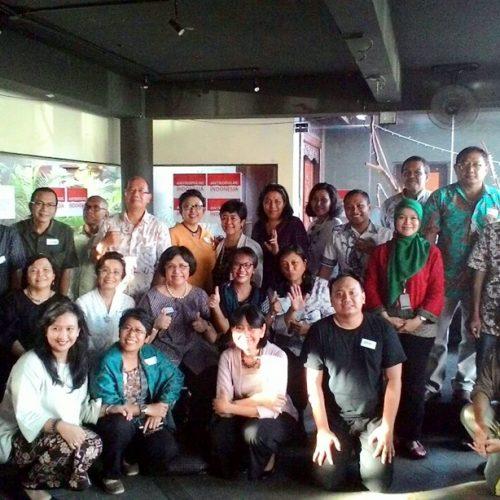 Gerakan Antropolog Untuk Indonesia Yang Bineka dan Inklusif
