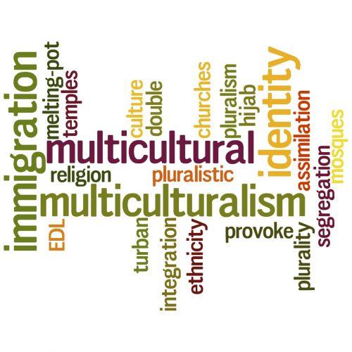 SATU INDONESIA: Meneguhkan masyarakat multikultur