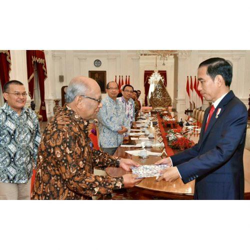 Usulan Antropolog untuk Presiden Indonesia