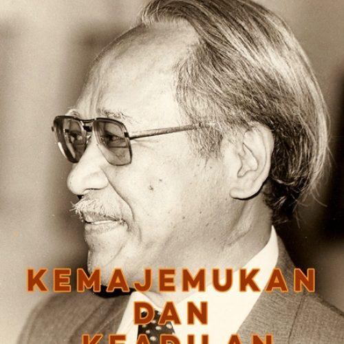 [MAKALAH] Koentjaraningrat Memorial Lectures XIII/2017: KEMAJEMUKAN DAN KEADILAN